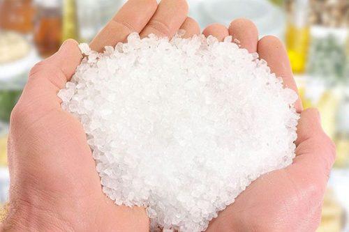 Использование соли для лечения простатита