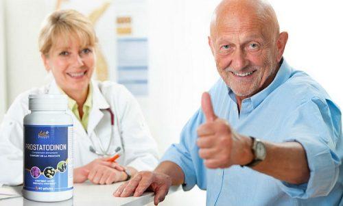 Лекарство Простатодинон