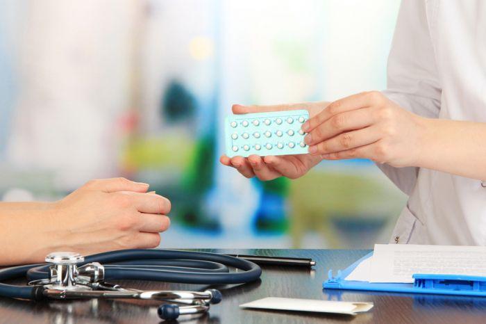 Можно ли пить алкоголь при приеме противозачаточных таблеток