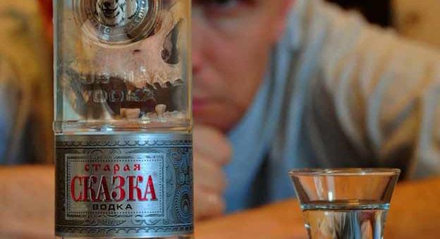 Селинкро для лечения алкоголизма