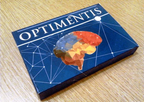Витамины Optimentis
