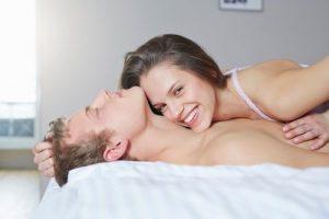 Интимная близость с инфицированным партнером