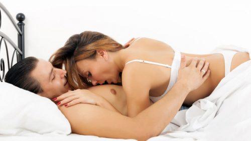 Половые контакты при гепатите