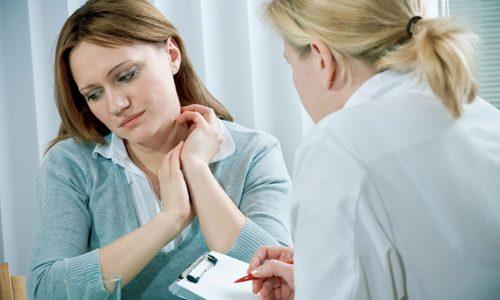 Диагностика ВПЧ у женщин