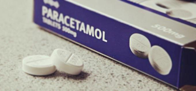 Совместимость Парацетамола и алкоголя