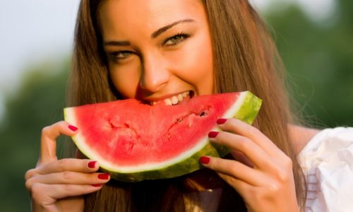 Чтобы арбузная диета принесла максимальную пользу, продукт должен присутствовать в меню больного хотя бы на протяжении 7 дней