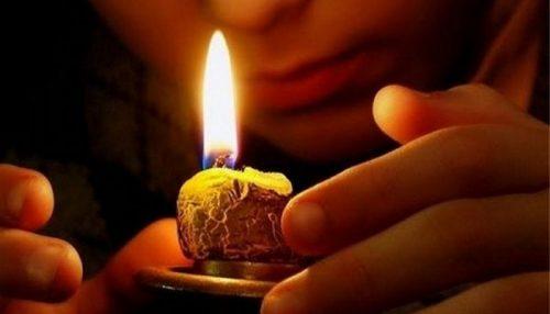 Лечение простатита молитвой