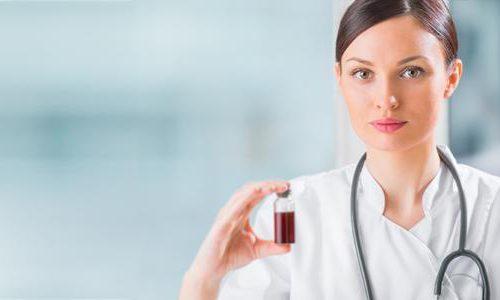 Диагностика TORCH-инфекции
