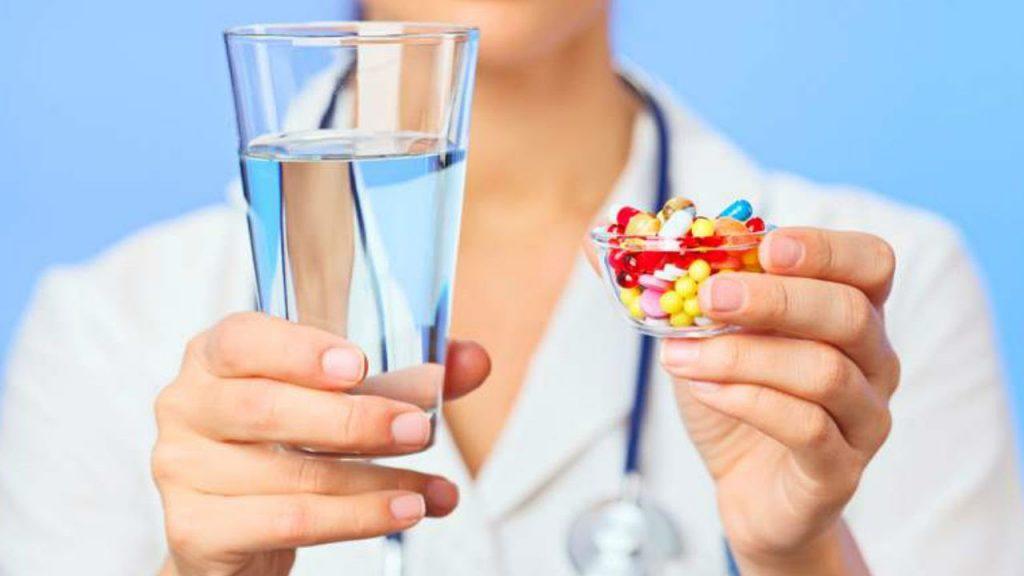 Лечение алкогольной нейропатии медикаментами