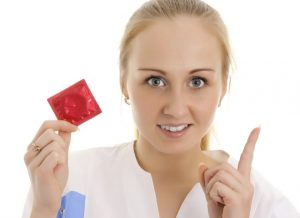 Использование контрацептивов